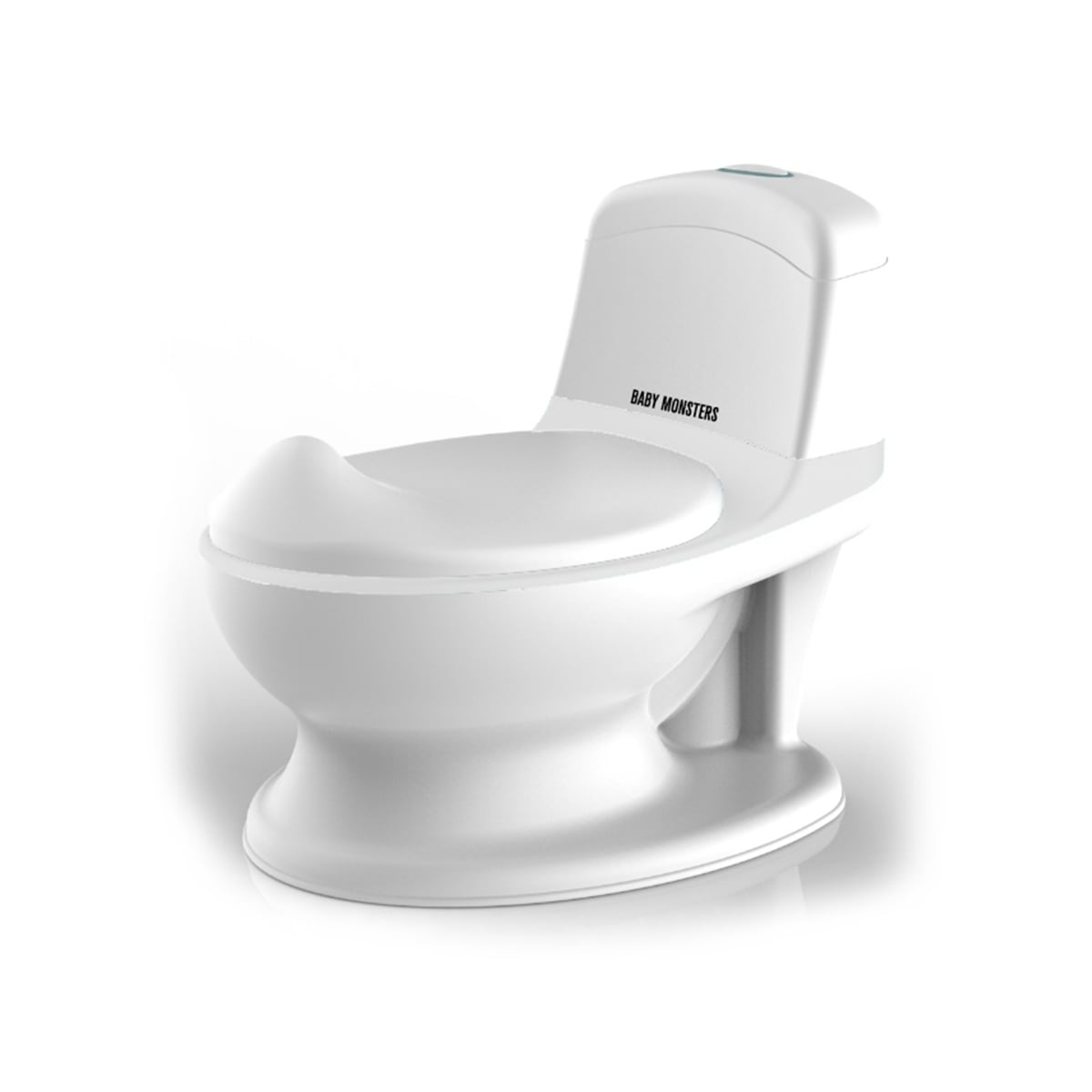 Rhino WC White