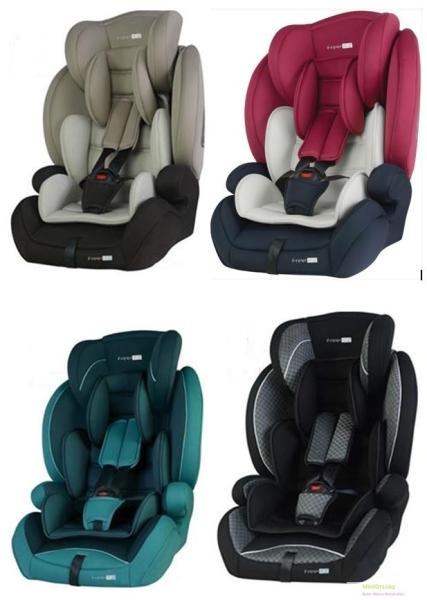 Saturn car seat 9-36 Kgs Group 1/2/3