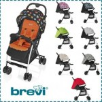 Brevi Mini Large all col