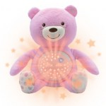 Chicco Bear Pink
