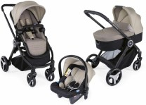 Chicco trio best friends Beige