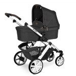 Salsa 4 Fox Carrycot 1