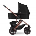 Salsa 4 Rose Gold 2020 cARRYCOT